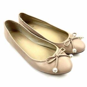 Kate Spade Nuder Ballet Flat Sz 7